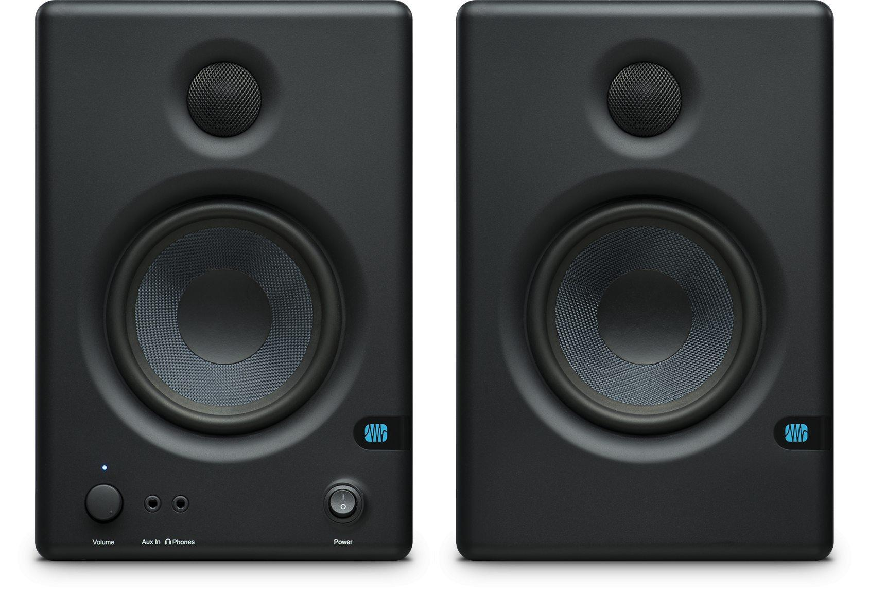studio monitors reviews