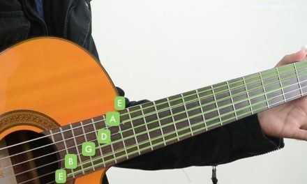 How to Tune an Acoustic Guitar