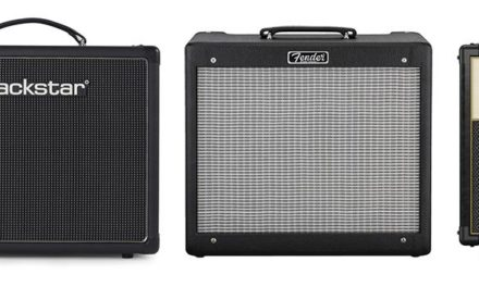 The 12 Best Small / Low Watt Tube Amps