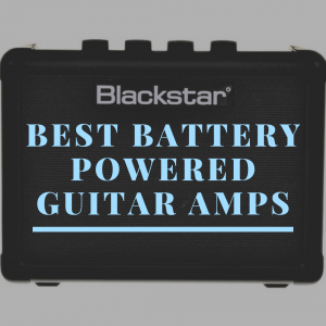 Best Battery Powered Guitar AMPs Reviews