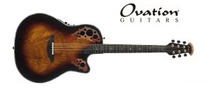 Best Ovation Guitars Reviews